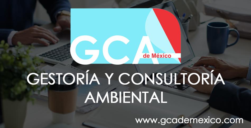 GCA de Mexico